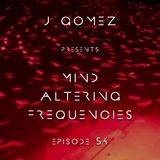 Mind Altering Frequencies 54
