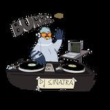 DJ Sinatra Set 25.09.2015 @ WG Party J47