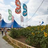 About Pohoda Festival 2017
