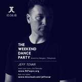 94.7 The Weekend Dance Party 10.06.18