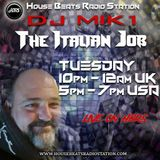 DJ Mik1 Presents The Italian Job Live On HBRS 16 - 04 -19