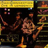 SLY & ROBBIE & THE TAXI GANG LIVE IN LONDON 1986 FT INI KAMOZE & HALF PINT