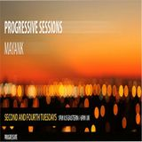 Digitally Imported 15th Anniversary Mix - Mayank (December 2014)