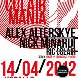 Colairmania #12: Alex Alterskye & Nick Minardi