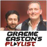 Graeme Easton's Playlist - Doddie Weir - Episode 29
