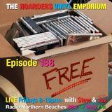 The Hoarders' Vinyl Emporium 188 - 'Free'