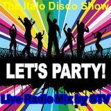 The Italo Disco Show Live radio mix by STV