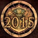 Paul Kalkbrenner / Tomorrowland 明日世界音樂節 2015 (Belgium 比利時)