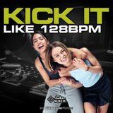 Kick It Like 128BPM