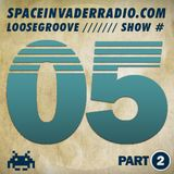 Hip-Hop Special: 150609 @Loosegroove on SpaceInvaderRadio #5 pt2