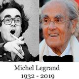 The Andy Cahill Show 2/2/19 - Celebrating Michel Legrand - hour1