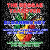 The Reggae Takeover 23rd July 2014