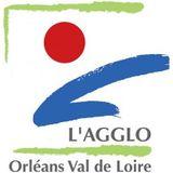 ITW; Charles-Eric Lemaignen, président de l'agglomération Orléans - Val de loire