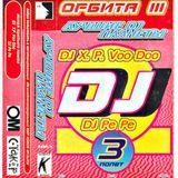DJ X.P.Voodoo & DJ Pe Pe - Орбита III (1998)