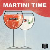 DJ Rosa from Milan - Martini Time - The finest Nu-Jazz compilation