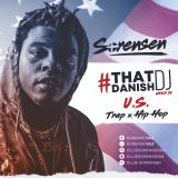 #ThatDanishDJ Week 15 - 05/04/19 - US Trap & Hiphop