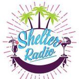 Vagabond Show On Shelter Radio #41 feat Jimi Hendrix, Black Sabbath, Santana, Mott The Hoople, Free