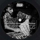 Bass Music China Guest Mix 029 – Moresounds