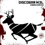 Discobar Niel - Zebra Deer Mix