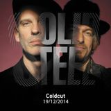 Solid Steel Radio Show 19/12/2014 - Coldcut