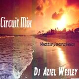 Circuit Mix E.6 - 2016 (Dj Aziel Wesley)