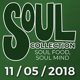 Soul Collection 2018.05.11 with Sergio Basi & il Toto