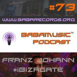 Babamusic Radio #73 with Cohuna Beatz (#ibizagate Special)