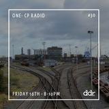One-CP Radio #30
