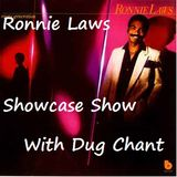 Ronnie Laws Showcase Show with Chant