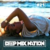 DeepMixNation #21 ♦ Summer Vocal Deep House Mix & Chill Out Music 2017 ♦ By XYPO