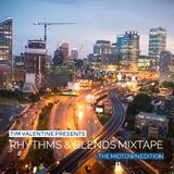 Rhythms & Blends Mixtape (The Midtown Edition)