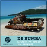 De Rumba 17th June 2017