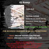 DJ Kenny - Super Rich