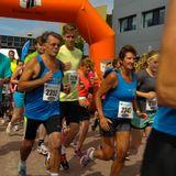 20 juni 2018: Gebouwenloop Reinier de Graaf ziekenhuis - Marjan IJkema