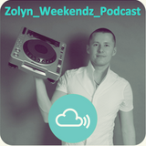 Deeper Weekendz No. 9 mixed by Zolyn