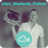 Deeper Weekendz No. 9 mixed by Zolyn