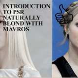 INTRODUCTION TO PSR NATURALLY BLOND WITH MAVROS