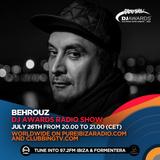 DJ Awards Radio Show 2018 #3 - Special Guest Behrouz @Pure Ibiza Radio & Clubbing TV