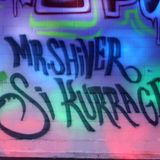 Size Doesn't Matter K2K Radio Show 8th July With Si Kurrage and Mr Shiver