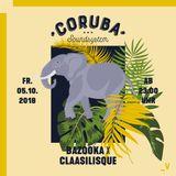 Coruba Soundsystem Mix Vol. 8 (Afrobeats X Dancehall)