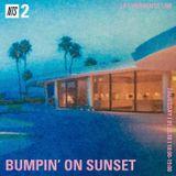Bumpin' on Sunset - 25th January 2018