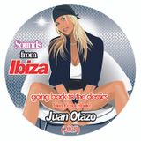 Sounds from Ibiza going back to the classics (Tribute Hed Kandi) (2019)