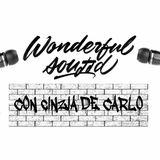 Wonderful Sound trasmissione del 9  gennaio 2018 con Cinzia De Carlo by Stazione41