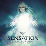 Sensation Source Of Light 2012 Megamix (Mixed by Silvan Low)
