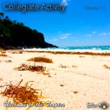 Collegiate Activity [Volume: 11] Welcome to the Tropics