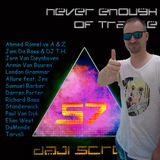 Never Enough of Trance episode 0057