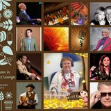 The Jazz Lounge Radio Show on K107fm Community Radio with Grace Black 4th November Part 2