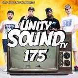 Unity Sound TV 175 (14/12/2016)