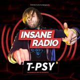 INSANE RADIO feat. T-PSY