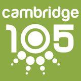 Hughesee - Cambridge105.co.uk Guest slot on Jonny 5's Urban Baseline Show - Download link in notes